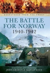 The Battle for Norway, 1940-1942