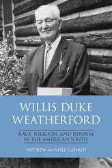 Willis Duke Weatherford