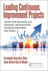 Leading Continuous Improvement Projects