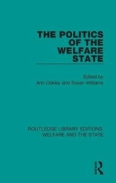 The Politics of the Welfare State