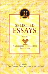 Selected Essays from the Vivekananda International Foundation