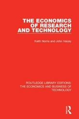The Economics of Research and Technology