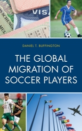 The Global Migration of Soccer Players