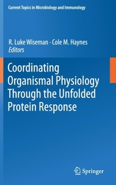 Coordinating Organismal Physiology Through the Unfolded Protein Response