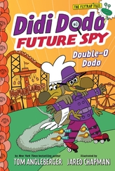 Didi Dodo, Future Spy