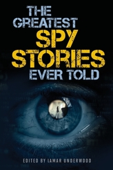The Greatest Spy Stories Ever Told