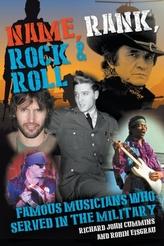 Name, Rank, Rock & Roll