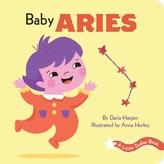A Little Zodiac Book: Baby Aries