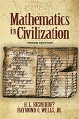 Mathematics in Civilization, Thi