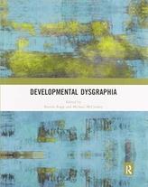 Developmental Dysgraphia