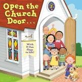 Open The Church Door