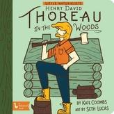 Little Naturalist Henry David Thoreau