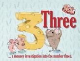 Dice Mice Three