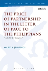 The Price of Partnership in the Letter of Paul to the Philippians