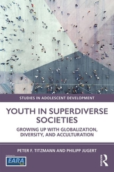 Youth in Superdiverse Societies