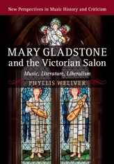 Mary Gladstone and the Victorian Salon