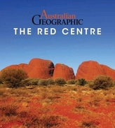 Australian Geographic Red Centre