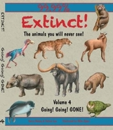 Extinct! Volume 4