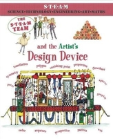 The Steam Team and the Artist\'s Design Device