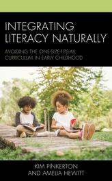 Integrating Literacy Naturally