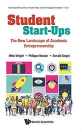 Student Start-ups: The New Landscape Of Academic Entrepreneurship