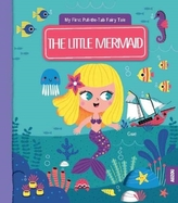 My First Pull-the-Tab Fairy Tale: The Little Mermaid