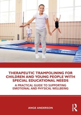 Therapeutic Trampolining for Children and Young People with Special Educational Needs