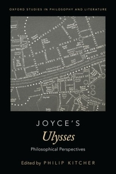 Joyce\'s Ulysses