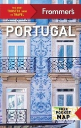 Frommer\'s Portugal