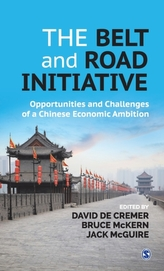 The Belt and Road Initiative