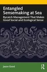 Entangled Sensemaking at Sea
