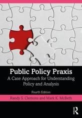 Public Policy Praxis