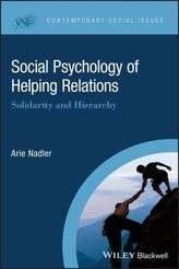 Social Psychology of Helping Relations