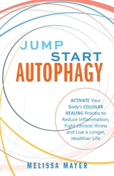 Jump Start Autophagy