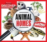 Australian Geographic Discover: Animals Homes
