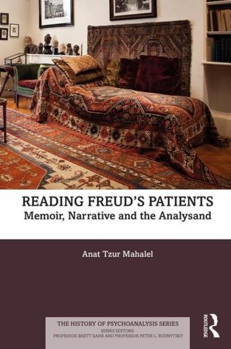 Reading Freud\'s Patients