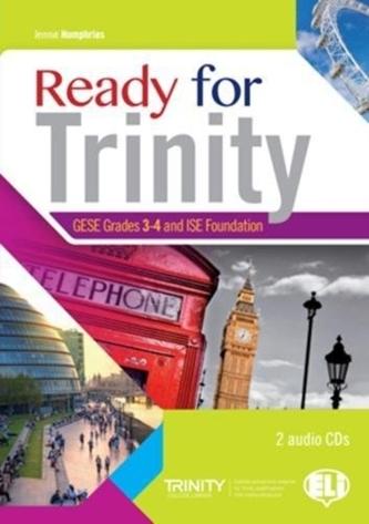 Ready for Trinity
