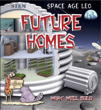 Future Homes and Architecture