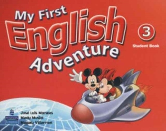 My First English Adventure, Level 3