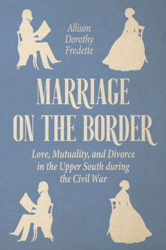 Marriage on the Border