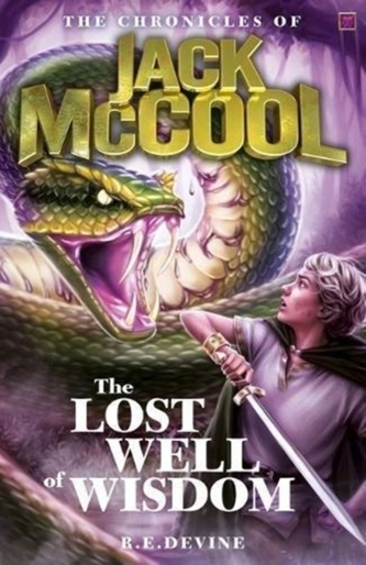 The Chronicles of Jack McCool - The Lost Well of Wisdom