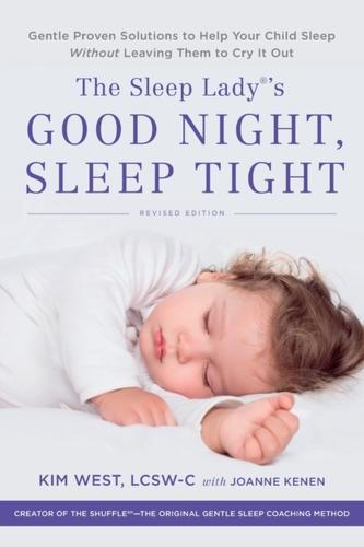 The Sleep Lady\'s Good Night, Sleep Tight