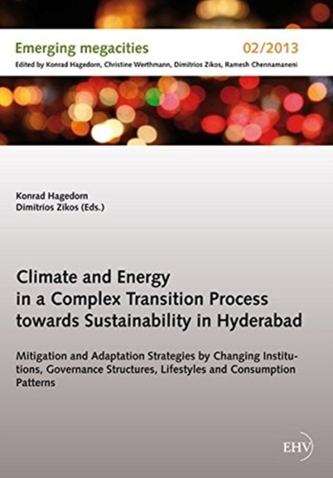 CLIMATE & ENERGY IN A COMPLEX TRANSITION