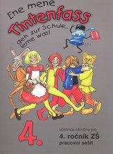 Tintenfass pro 4. ročník ZŠ
