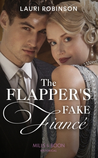 The Flapper\'s Fake Fiance