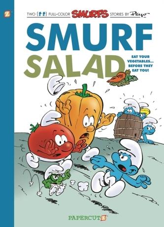 The Smurfs #26