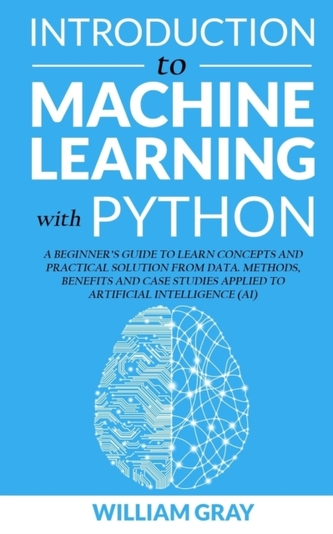 INTRODUCTION TO MACHINE LEARNING WITH PY