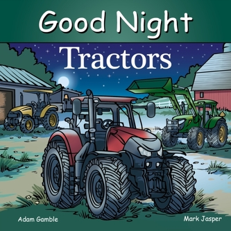 Good Night Tractors