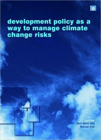 Development Policy as a Way to Manage Climate Change Risks