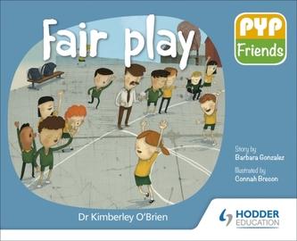PYP Friends: Fair play